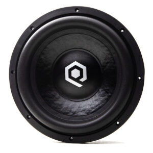 HDS3.212 Subwoofer Front View
