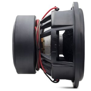 HDX3 12 Inch 1500 Watt RMS, 4500 Watt Peak Power Subwoofer at 3/4 turn to the right