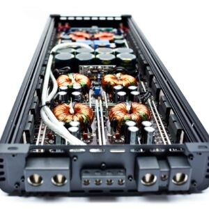 Q1-4500.1 Monoblock Amplifier