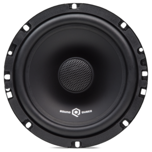 Coaxial Speaker 2-Way 6.5 Inch (Sold As Pair)