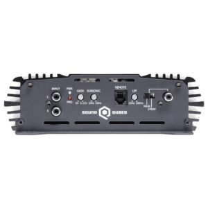S1-2250.1 Monoblock Amplifier