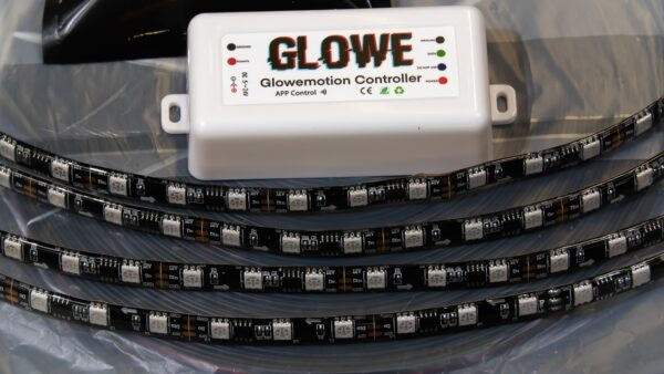 Glowe LED Add On - Extra Interior Strips