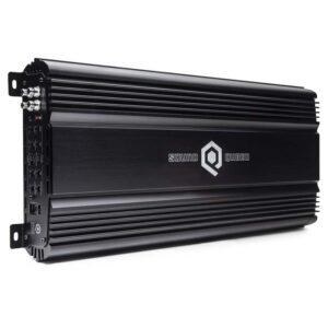 Q4-150 Multiple Channel Amplifier