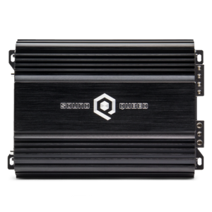 SoundQubed S1-850 Mono Block Subwoofer Amplifier 1000 Watts RMS
