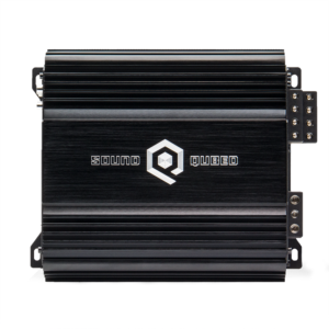 S4-100 400 Watt RMS Multiple Channel Car Audio Amplifier