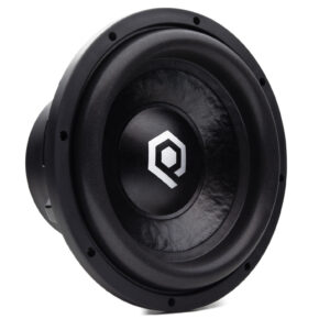 HDS3.212 Subwoofer Front Angle View