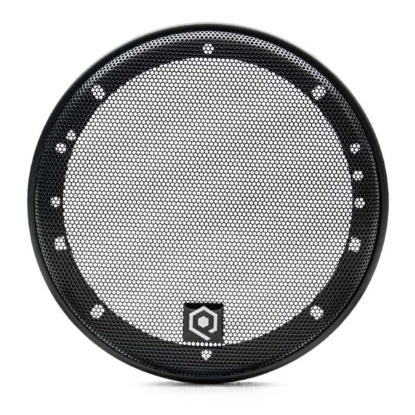 SoundQubed 6.5 Inch Mesh Grille Pair